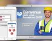 Cikaba, l'innovation qui facilite l'accueil sécurité