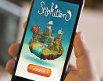 SMOKITTEN, jeu vidéo sur mobile pour l'arrêt du tabac