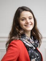 Hélène MOUMRIKOFF - GESIP