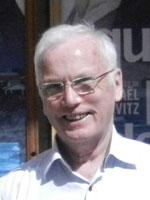 Robert Trottein - Alliance Francophone pour la Sécurité Routière