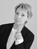 Danièle Meslier - ADMS (Association des Métiers de la Sécurité)