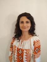 Nicoleta Vladut  - AGEMETRA