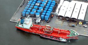 Sûreté portuaire