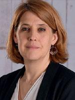 Catherine Pinchaut - CFDT