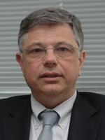 Christian SOMMADE - Haut Comité Français pour la Défense Civile