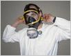 Votre masque vous protège-t-il encore ? Réponse grâce au logiciel Prémédia de l'INRS