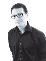 Alain Blaise - Decathlon Pro
