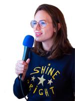 Sophie Plumer  - Podcast Chef[fe]