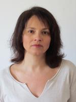 Coralie Perez  - Université de Paris 1