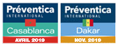 Préventica International