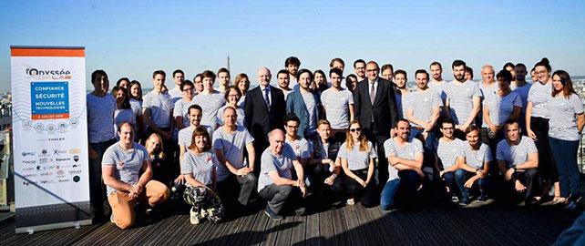 Plus de 500 décideurs réunis pour la 2ème édition de L'Odyssée CDSE LAB