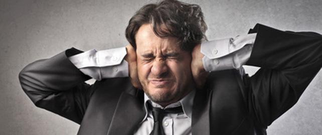 Prévention des nuisances sonores : comment acheter des machines silencieuses !