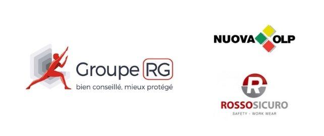 Le Groupe RG renforce sa présence en Italie