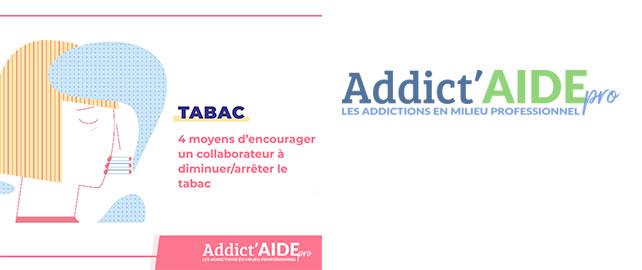 Addict'Aide Pro, une ressource pour la prévention des addictions