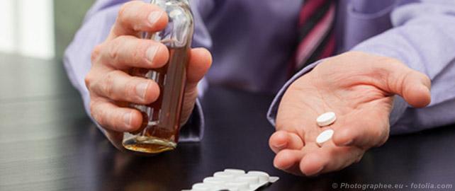 prévention addictions travail