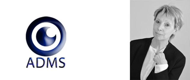 Décès de Danièle Meslier, présidente de l'ADMS