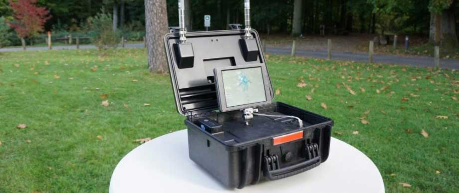détection drones