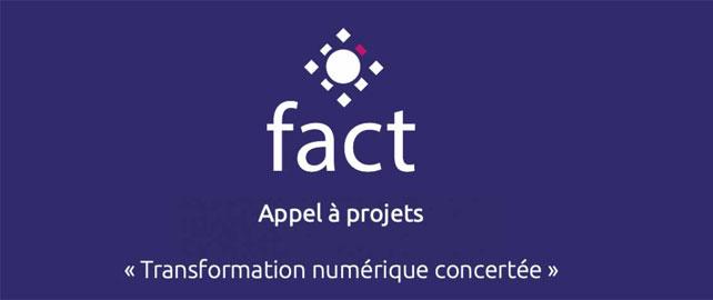 projet transformation numerique