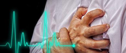 arrêt cardiaque défibrillateur