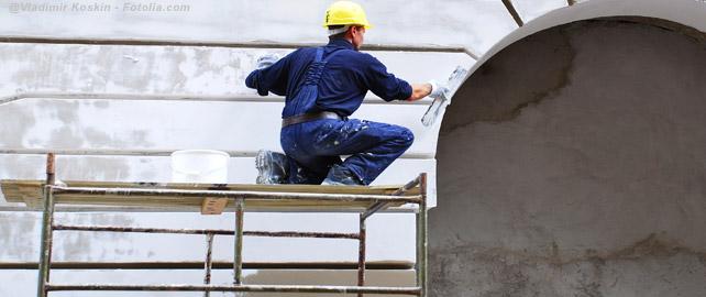 Prévention des risques de chutes de hauteur : guide pratique pour le BTP