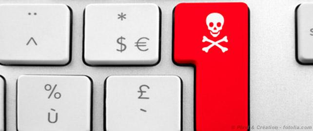 1 tiers des TPE confient leur cybersécurité à des employés inexpérimentés