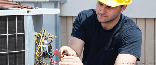 électricien santé travail