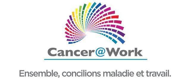 Cancer@Work lutte pour une meilleure inclusion des maladies graves au travail