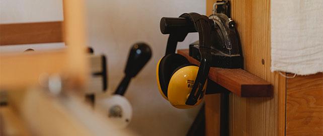 Stop à la fatigue liée au bruit
