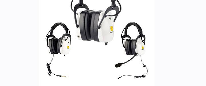 Un nouveau casque anti-bruit destiné aux personnes travaillant en environnement très bruyant