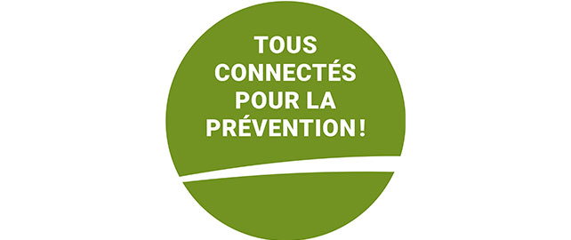 Un cycle de conférences sur la prévention, mis en place par nos voisins du Québec