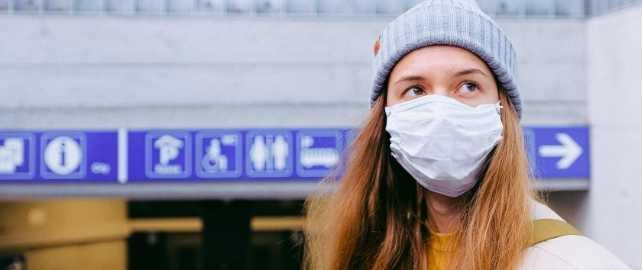 Sécurité sanitaire : les Français favorables au contrôle de température à l'entrée des lieux publics