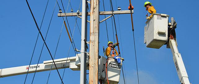 L'OPPBTP met à disposition un outil pour aider les électriciens à évaluer leurs connaissances du risque électrique