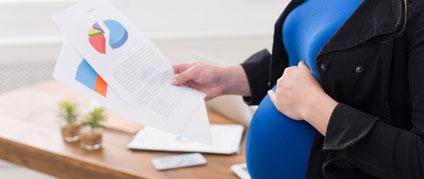 6 recommandations pour bien vivre sa grossesse au travail