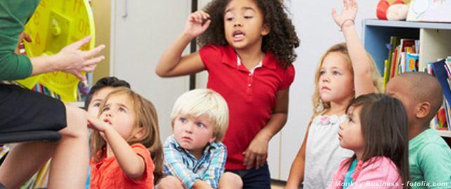 Le gouvernement publie un guide sur la sûreté des établissements d'accueil de jeunes enfants