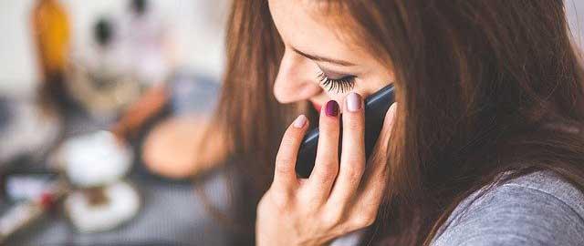Une plateforme d'écoute gratuite pour les personnes en détresse