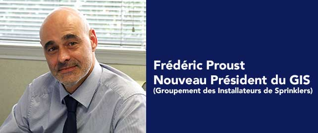 frederic proust gis