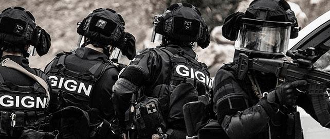 Le GIGN pour former les maires à la gestion pacifique de conflits