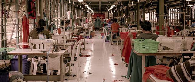 Les industries du textile, du vêtement, du cuir et de la chaussure se dotent d'un nouveau recueil de directives sur la santé sécurité