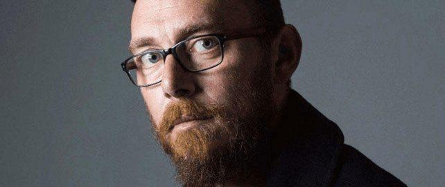 Joseph Ponthus, lauréat du Prix 2020 du Roman d'Entreprise et du Travail