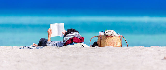 QVT : N'oubliez pas votre cahier de vacances avant de prendre congés !