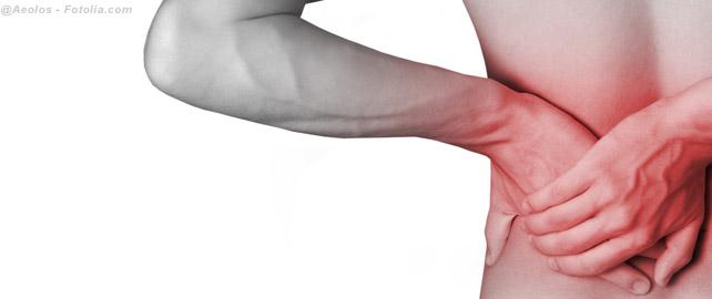 Six conseils simples pour prévenir les TMS