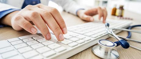 Les établissements de santé investissent massivement dans leur sécurité informatique