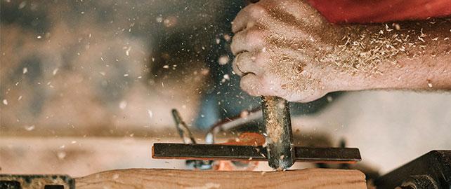 Comment réduire les expositions des salariés aux poussières de bois ?