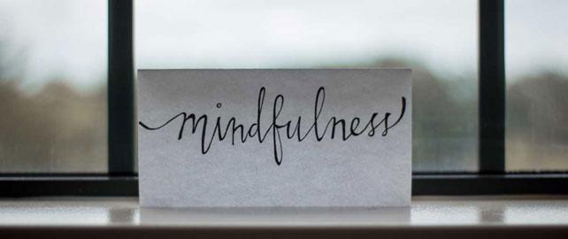 méditation et travail