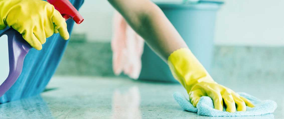 Pandémie : comment assurer un nettoyage efficace des locaux et des surfaces ?