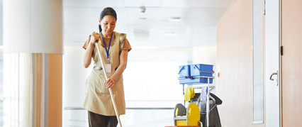 Entreprises de propreté : comment renforcer la qualité de vie au travail ?