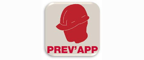 Une application qui facilite le travail des entreprises de BTP, lors du montage d'échafaudages