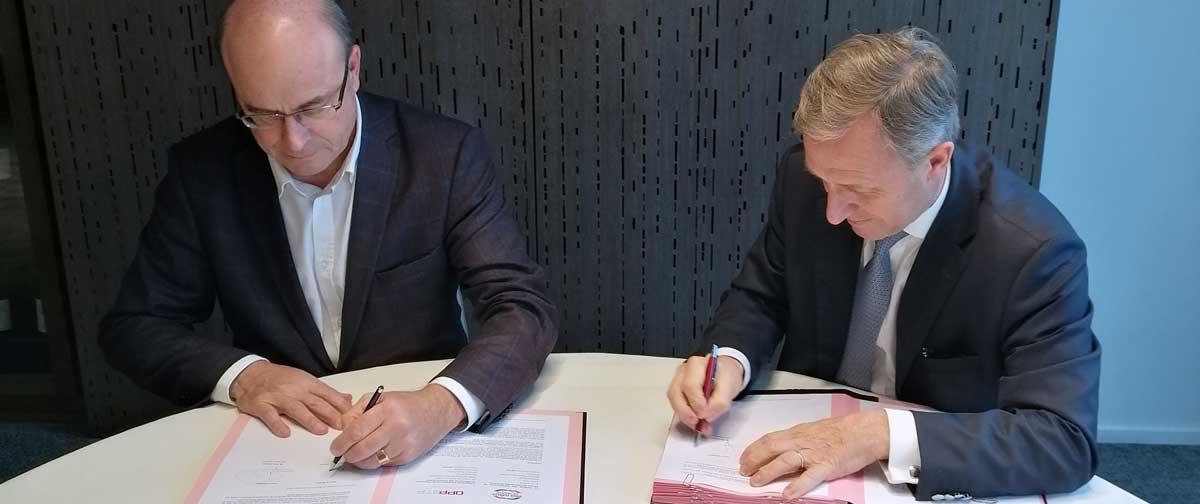 L'OPPBTP et le SETVF accompagnent les entreprises de travaux de voies ferrées en prévention
