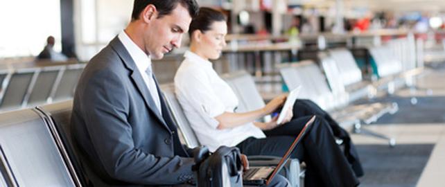 Sécurité de l'information : comment protéger ses données lors de voyages d'affaires ?