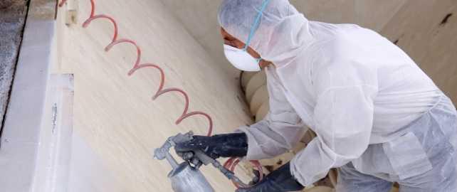 Risque plomb : comment réaliser les travaux de peinture en sécurité en site occupé ?